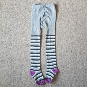 Children's Place Striped Tights